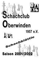 Schachblaettle 3-01/02