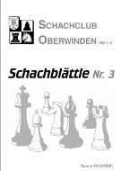 Schachblättle 2015/2016 Nr. 3