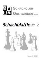 Schachblättle 2016/2017 Nr. 2