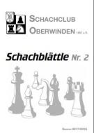 Schachblättle 2017/2018 Nr. 2