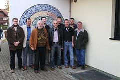 2. Mannschaft 2006/2007