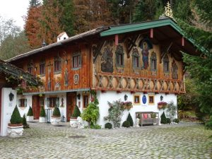 monarchiehaus